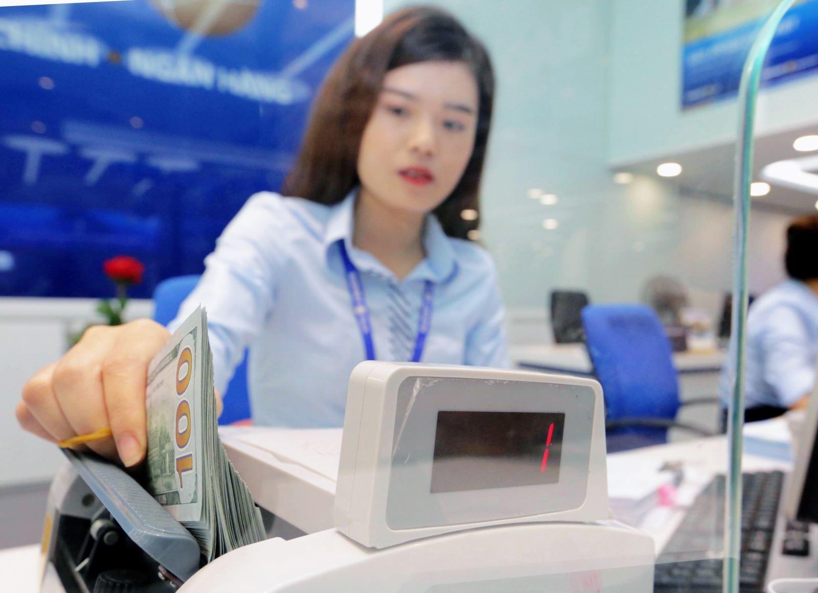 Tỷ giá ngoại tệ ngày 23/4: Đồng USD giữ ở mức thấp