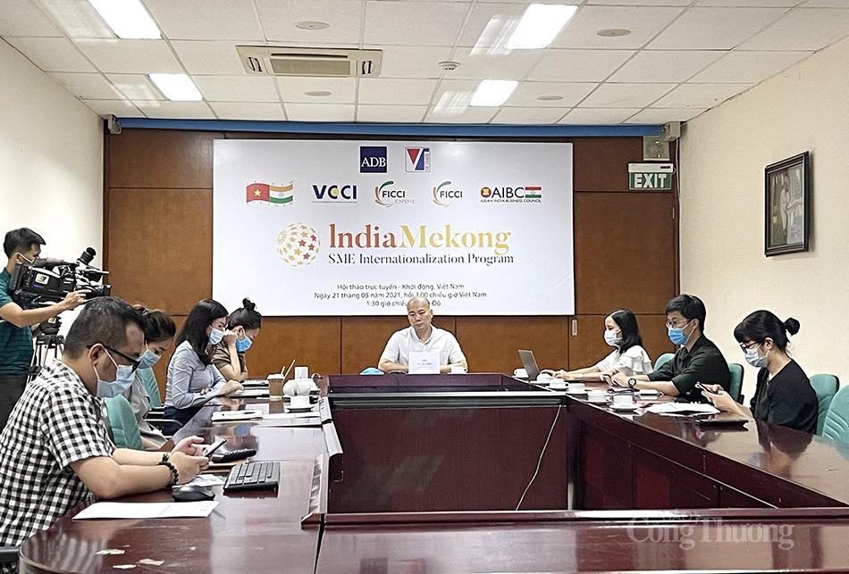 Bộ Công Thương: Gia tăng cơ hội hợp tác quốc tế cho doanh nghiệp nhỏ và vừa