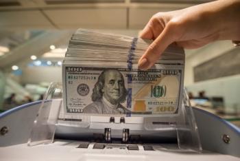 Tỷ giá ngoại tệ ngày 18/2: Đồng USD tiếp đà bật tăng mạnh mẽ