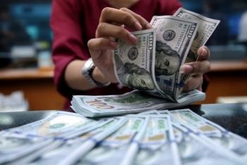 Tỷ giá ngoại tệ ngày 3/2: Đồng USD duy trì đà tăng tốt