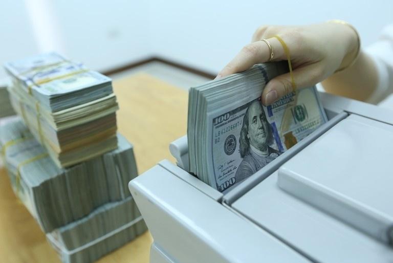 Tỷ giá ngoại tệ ngày 6/5: Đồng USD không có nhiều thay đổi