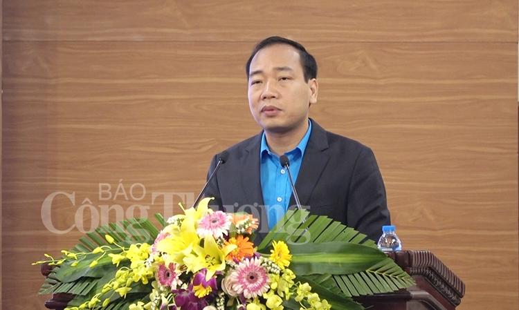 thay doi nhan thuc cho doan vien nguoi lao dong va doanh nghiep