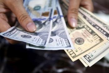 Tỷ giá ngoại tệ ngày 8/4: Đồng USD tiếp tục suy yếu