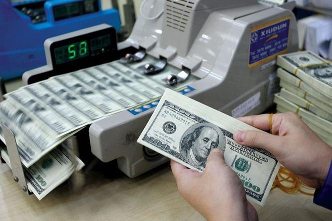 Tỷ giá ngoại tệ ngày 6/4: Đồng USD giảm mạnh
