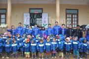 Đoàn Thanh niên Tập đoàn Điện lực Việt Nam: Viết tiếp hành trình yêu thương