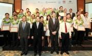 Biến thách thức từ biến đổi khí hậu thành cơ hội kinh doanh