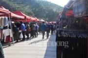 Lên Mường Nhé, ghé chợ phiên A Pa Chải – Long Phú