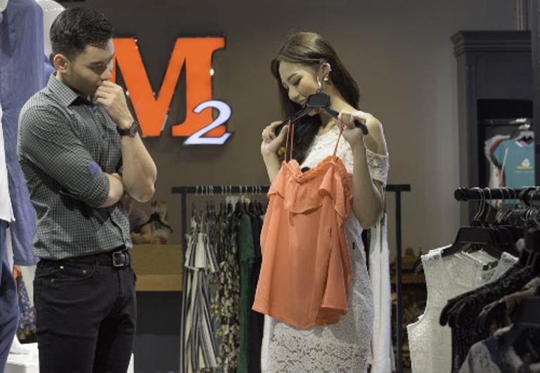 M2 - 17 năm trưởng thành cùng thời trang Việt