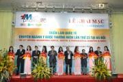 Vietnam Medi Pharm Expo 2016: Cầu nối xúc tiến thương mại ngành y - dược