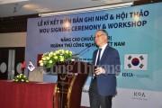 Nâng cao chuỗi giá trị ngành thủ công mỹ nghệ Việt Nam