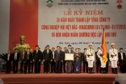 Tổng công ty Công nghiệp mỏ Việt Bắc TKV-CTCP: Kinh doanh đa ngành trên nền sản xuất than