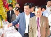 Thị trường chứng khoán Việt Nam: Bước lên tầm cao mới
