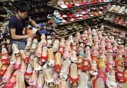 Hàng Việt tại chợ Đồng Xuân: Tín hiệu khả quan