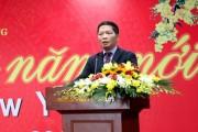 Bộ trưởng Trần Tuấn Anh chúc Tết cán bộ hưu trí ngành Công Thương