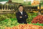 MM Mega Market- Đẩy mạnh vai trò kết nối giữa sản xuất và tiêu dùng