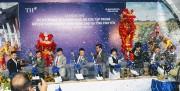 Phú Yên khởi công Dự án chăn nuôi bò sữa