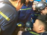 Công nhân mỏ đồng loạt 'đổ bệnh' trước trận chung kết U23 Việt Nam