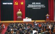 Miền Trung triển khai công tác bầu cử Quốc hội khóa 14