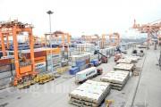 """Cú """"huých"""" mới cho dịch vụ logistics"""