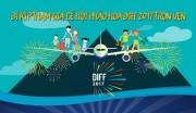 DIFF 2017: Thỏa sức tận hưởng 2 tháng pháo hoa tại Đà Nẵng