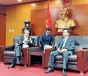 Kỳ 1: Việt Nam-EU: Mối quan hệ đối tác độc đáo