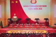 Công bố văn kiện Đại hội XII của Đảng