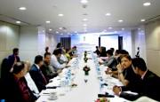 Tăng cường hợp tác CNTT và truyền thông Việt Nam - Ấn Độ