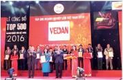 Vedan Việt Nam: Thương hiệu xuất khẩu uy tín