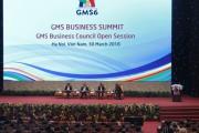 Cơ hội và thành thức đổi mới của GMS là rất lớn