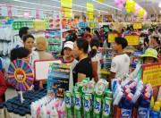 Hàng Việt còn nhiều 'đất sống'