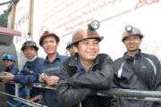 Công đoàn Than - Khoáng sản Việt Nam: Đổi mới - Thiết thực - Hiệu quả