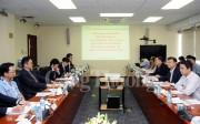 Luôn đề cao ý kiến doanh nghiệp FDI đối với phát triển ngành công nghiệp ô tô