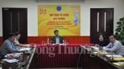 Kết quả Chung khảo xét tặng Giải thưởng Thương mại dịch vụ Việt Nam 2016