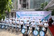 Tôn vinh doanh nghiệp, quảng bá thương hiệu và hình ảnh Việt Nam