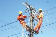 Bảo đảm cung cấp điện cho phát triển kinh tế