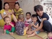 Lao động Việt ở Thái Lan: Nhọc nhằn mưu sinh