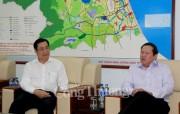 Báo Công Thương và thành phố Đà Nẵng sẽ tăng cường công tác truyền thông
