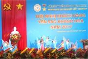 Độc đáo Lễ hội Yến sào Khánh Hòa