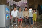 Đẩy lùi đói nghèo có dấu ấn của truyền thông: Thực tế từ Tân Sơn