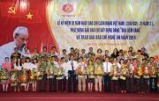 Nghệ An kỷ niệm 92 năm ngày báo chí Việt Nam - Vinh danh những người làm báo