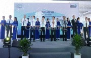 Suntory PepsiCo Việt Nam khai trương nhà máy thứ 5 vốn đầu tư 56 triệu USD