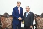 Mong muốn Hoa Kỳ mở cửa cho hàng hóa nông sản của Việt Nam