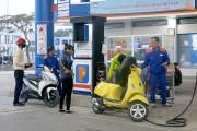 Khẳng định thương hiệu Petrolimex tại thành phố Cảng