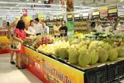 Những ngày mua sắm hàng hóa Thái Lan tại Hà Nội