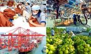 Kinh tế khởi sắc, mục tiêu tăng trưởng 6,7% vẫn khó!