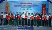 FrieslandCampina phát triển ngành sữa bền vững tại Việt Nam