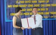 Thu hút FDI tại Đồng Nai: Về đích sớm