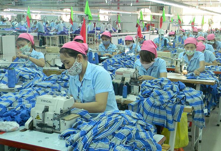 Thừa Thiên Huế phát triển công nghiệp hỗ trợ ngành dệt may
