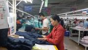 Nâng cao chất lượng lao động dệt may