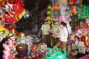 Quản lý thị trường Quảng Trị: 10 năm, xử lý gần 8.000 vụ vi phạm